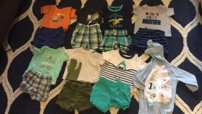 8, Size 6 Month Outfits in Kingwood, Texas