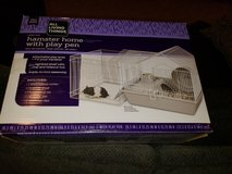 Hamster  cage New in Bolingbrook, Illinois