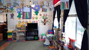 Buzy Beez Daycare in Camp Pendleton, California