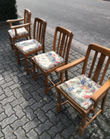 Kitchen Chairs in Ramstein, Germany