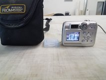 Coolpix 4100 in Fort Carson, Colorado