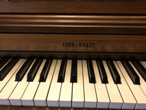 Up right Piano needs a good home! in Lockport, Illinois