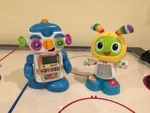 BeatBo Cogsley Toys Fisher Price VTech in Orland Park, Illinois