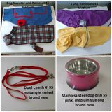Dog Items in Chicago, Illinois