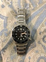 Citizen Pro-Master Eco-Drive Global Marine JDM divers watch new in Okinawa, Japan