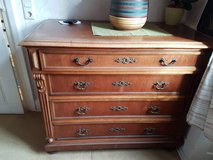1900 and 1950s dressers in Ramstein, Germany