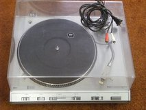 Vintage MCS 6701 Modular Components System Turntable in Yorkville, Illinois