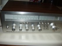 Vintage Soundesign TX 4372 AM/FM Stereo Receiver in Yorkville, Illinois