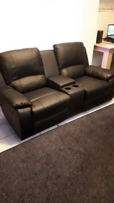 Couch / Recliners in Ramstein, Germany
