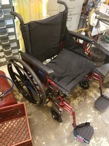 wheelchairs in Fort Leonard Wood, Missouri