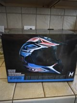 OFF ROAD MOTORCYCLE HELMET NEW in Cleveland, Texas