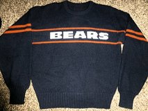 Chicago Bears 1985 Coach Ditka Sweater in Chicago, Illinois