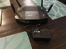 Linksys WRT32X Gaming Wireless router (Lightly Used!) in Tacoma, Washington