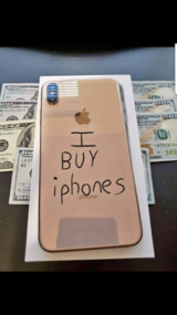 I Buy iPhone's in St. Charles, Illinois