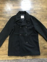Men's Old Navy Peacoat in Lockport, Illinois