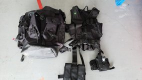 Tactical Vest & Extras in Leesville, Louisiana