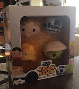 Star Wars Tsum Tsums in Naperville, Illinois