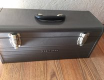 Craftsman Tool Box with Tray in Naperville, Illinois