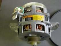 USED MOTOR FROM AN AMANA WASHER in Oswego, Illinois