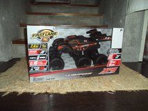 Fast Lane X-6 Nightcrawler 6WD remote control in Okinawa, Japan