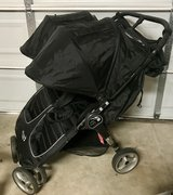 Double Stroller - Baby Jogger - City Mini in The Woodlands, Texas