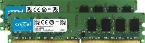 ISO of DDR2 PC2 5300 Dual Channel 2Gig Ram in Kingwood, Texas