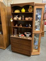 Lane dresser with hutch in Chicago, Illinois