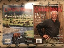 Cowboys and Indians magazines in Fort Rucker, Alabama