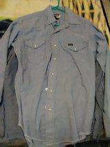 Work shirt(2) in Alamogordo, New Mexico