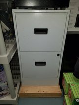 2 drawer file cabinet in Glendale Heights, Illinois