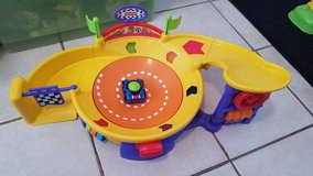 Fisher-Price Lil' Zoomers Spinnin' Sounds Speedway in Bolingbrook, Illinois