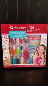 American Girl Craft kit-new in Bolingbrook, Illinois