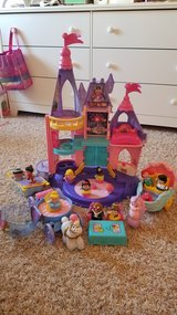 Fisher-Price Little People Disney Princess Songs Palace in Lockport, Illinois