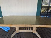 Table in Beaufort, South Carolina