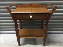 Antique washstand/Commode in Bartlett, Illinois