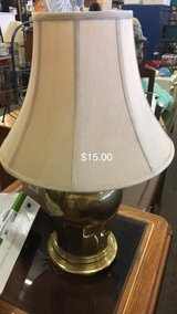 Lamp with Shade in Fort Leonard Wood, Missouri