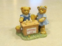 Cherished Teddies #3 in Elgin, Illinois