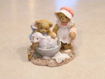 Cherished Teddies #4 in Elgin, Illinois