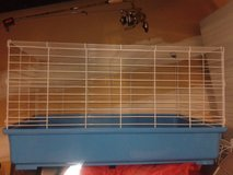 Small Animal Cage (Was used for a Guinea Pig) in Plainfield, Illinois
