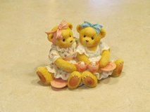 Cherished Teddies #6 in Elgin, Illinois