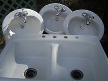 SINKS & FAUCETS (FOR ALL) in Beaufort, South Carolina