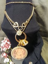 Juicy couture necklaces in Yucca Valley, California