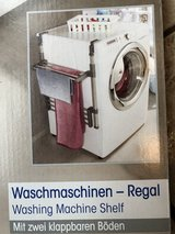 washing machine shelf NIB in Ramstein, Germany