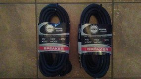 Livewire Elite 25' 12ga Speaker Cable in Lockport, Illinois