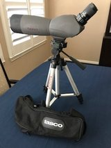 Tasco Spotting Scope in Spring, Texas