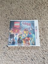 The LEGO Movie 3DS Game - NEW in Camp Lejeune, North Carolina