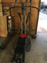 Bowflex Ultimate 2 in Yucca Valley, California