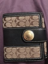 Coach wallet (Women's) in Kingwood, Texas