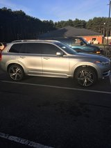 2018 Volvo XC90 T6 AWD Momentum in bookoo, US