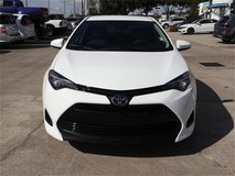 Pre-Owned 2017 Toyota Corolla L in MacDill AFB, FL